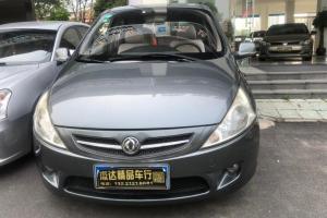2011年2月 东风风行 景逸  1.5L 手动旗舰型图片