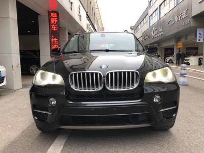 2012年6月 宝马 宝马X5(进口) xDrive35i 领先型图片