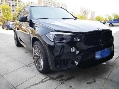 寶馬 寶馬X5  2018款 xDrive35i M運動型