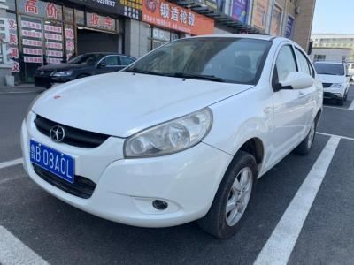 江淮 同悅  2009款 1.3L AMT舒適型