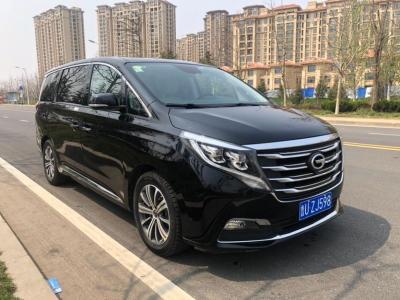 2018年6月 广汽传祺 GM8 320T 旗舰版图片