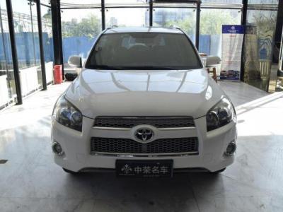 丰田 RAV4  2.4 豪华炫装版图片