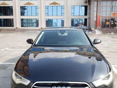 2013年1月 奥迪 奥迪A6L 50 TFSI quattro 豪华型图片