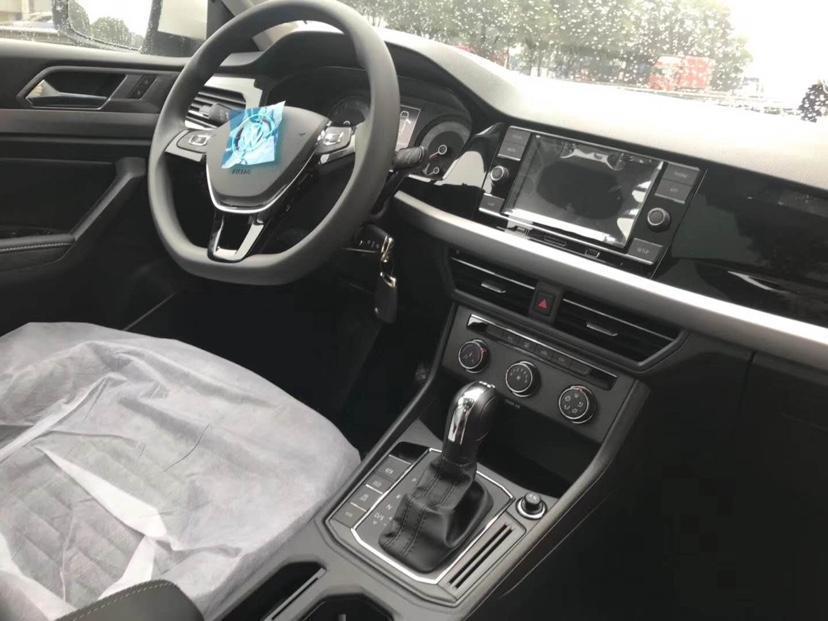 大众 朗逸  2019款  两厢 280TSI DSG舒适版 国VI图片