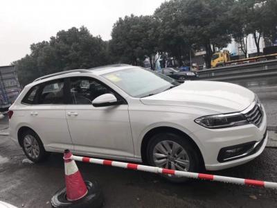大眾 朗逸  2019款  兩廂 280TSI DSG舒適版 國VI