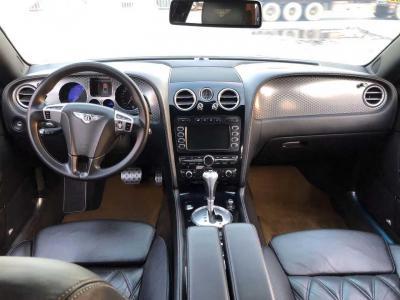 2010年6月 宾利 飞驰 Speed China 6.0T图片