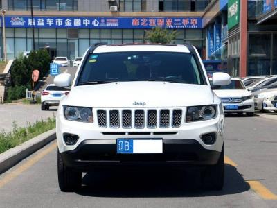 Jeep 指南者  2014款 2.4L 四驱豪华版图片