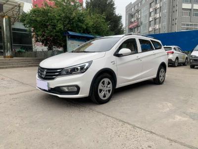 寶駿 310W  2019款  1.5L 手動舒適型 國VI圖片