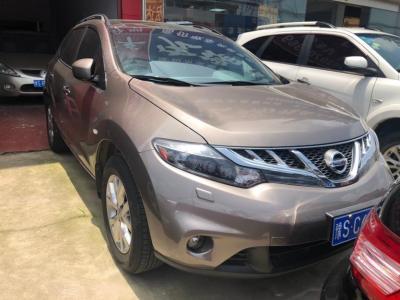 日產 樓蘭  2011款 3.5L CVT圖片