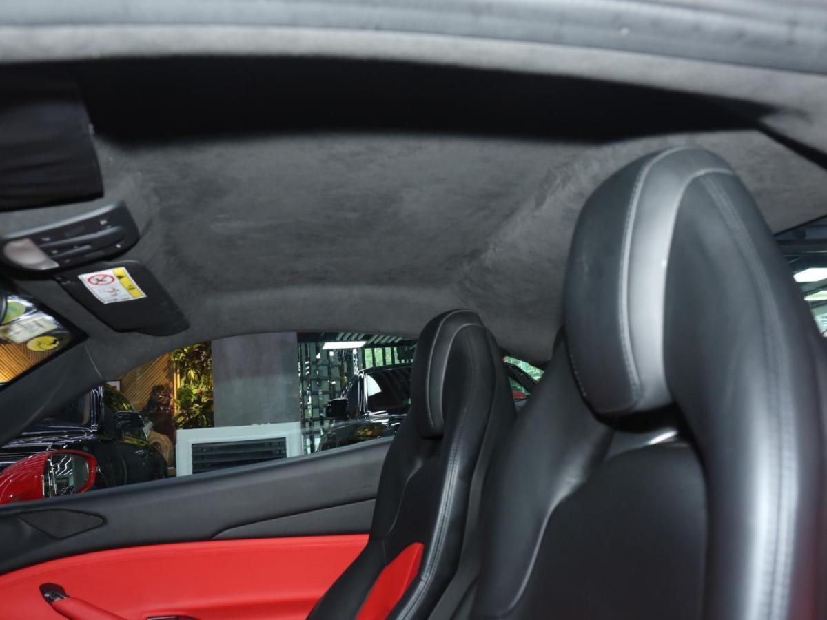 法拉利 488  2015款 488 GTB圖片