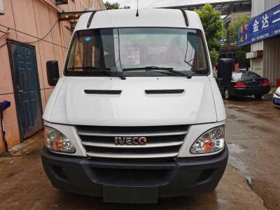 依維柯 褒迪Power Daily  2012款 2.5T-A32基本型圖片