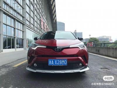 2018年8月 豐田 奕澤IZOA 2.0L 奕炫天窗版 國VI圖片