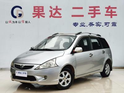 东风风行 景逸  2011款 1.5L 手动舒适型