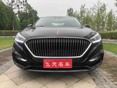 紅旗 H5  2019款  30TD 智聯韻動版圖片
