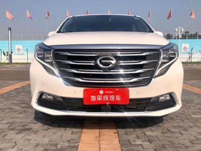 广汽传祺 GM8 320T 旗舰版图片