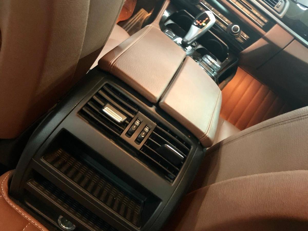 宝马 宝马5系  2014款 530Li 领先型图片