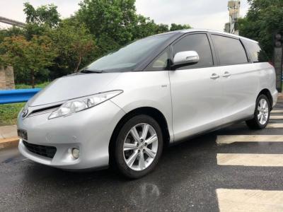 2011年6月 豐田 普瑞維亞(進口) 2.4L 7人座豪華版圖片