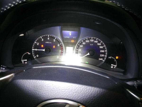 雷克萨斯 RX  RX270 2.7 暗夜爵士限量版图片