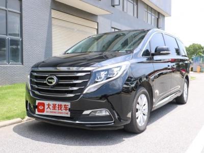 廣汽傳祺 GM8  2018款 320T 尊享版