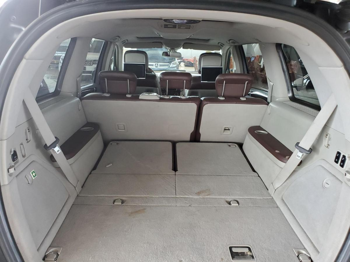 奔驰 GL450 卡尔森限量版图片