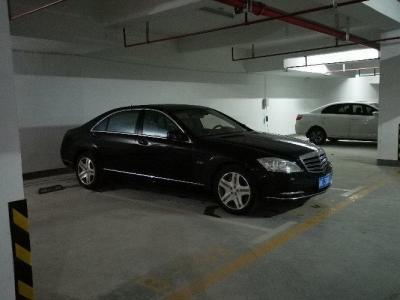 2010年1月 奔驰 奔驰S级(进口) S 600 L图片
