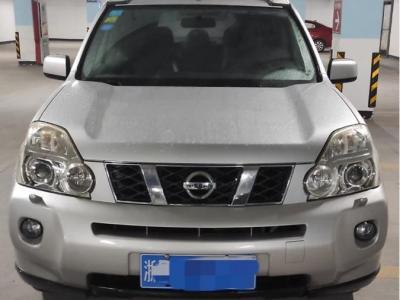 2009年10月 日产 奇骏  2.5L XL CVT 4WD图片