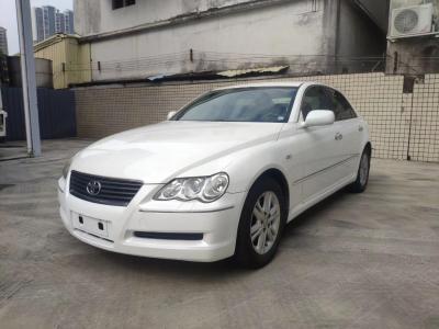 丰田 锐志  2007款 2.5S