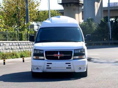 GMC SAVANA 5.3L 1500 四驱珍享版图片