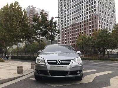 大众 Polo  2011款 劲取 1.6L 自动实酷版图片