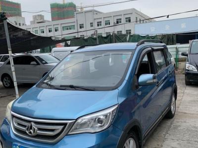 长安欧尚 欧力威  2013款 1.4L 手动劲享型