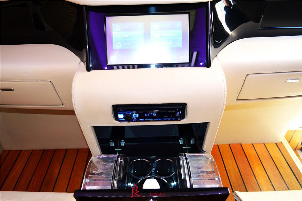 GMC SAVANA  2014款 5.3L 四驱领袖版图片