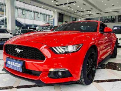 2017年3月 福特 Mustang(进口) 2.3T 性能版图片