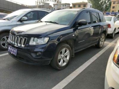 2012年10月 Jeep 指南者(进口) 2.4L 四驱运动版图片