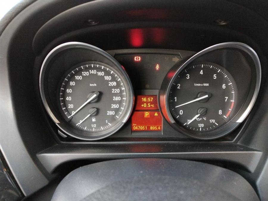 宝马 宝马Z4  2011款 sDrive23i烈焰限量版图片