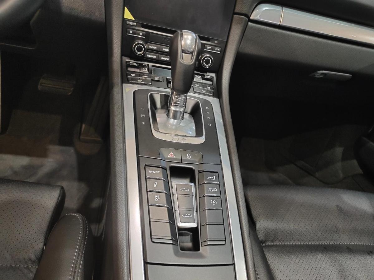保时捷 718  2018款 Boxster 2.0T图片