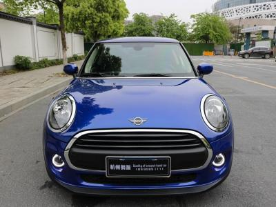 2019年11月 MINI MINI  1.5T ONE PLUS图片