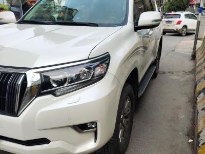 豐田 普拉多  2018款 3.5L 自動TX-L NAVI