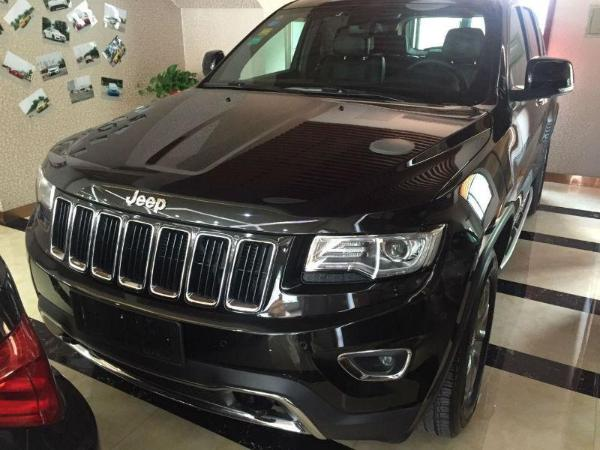 Srt 2007 Jeep Cherokee Srt8 Twinturbocreations Tt 1 4 Mile