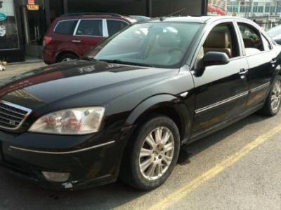 福特2006款 蒙迪欧 2.5L 旗舰型图片
