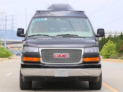 GMC 赛威  6.0 长轴领袖版图片