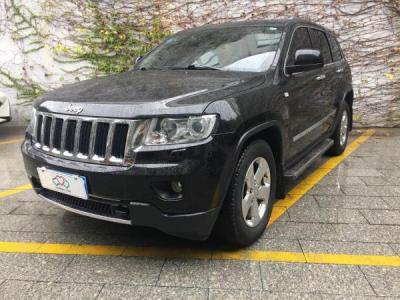 Jeep 大切诺基  3.6L 豪华版图片