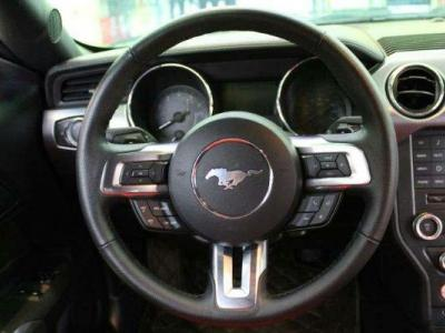 福特野马2015款2.3T