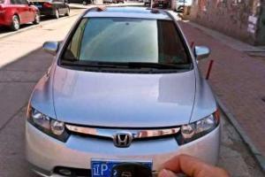 2007年7月 本田 思域 1.8 VTi-S 五周年纪念版图片