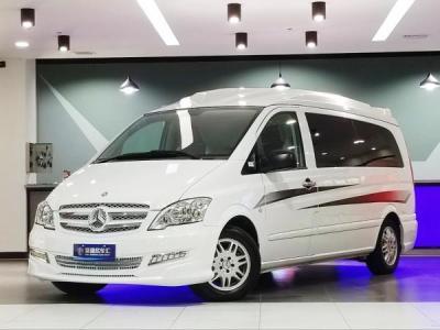 奔驰 威霆 2015款3.0L精英版