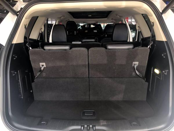 福特 锐界  EcoBoost 245两驱豪锐型图片