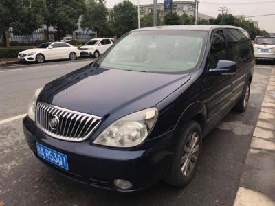 别克 GL8  2008款 陆尊 2.5 GT 7座精英版