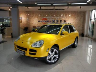 &#20445;&#26102;&#25463; Cayenne  2006&#27454; Turbo 4.5T?#35745;?/>                         <div class=