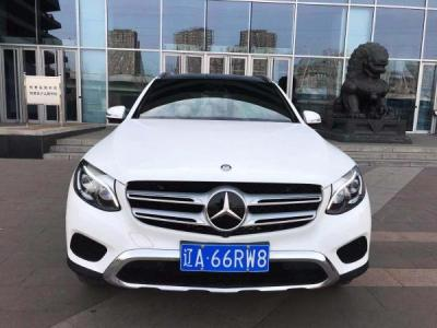 奔馳 GLC級  GLC300 2.0T 4MATIC 豪華型