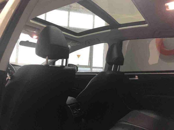 本田 杰德  210TURBO CVT风尚版图片