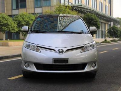 2013年12月 丰田 普瑞维亚 2.4L CVT 豪华型图片